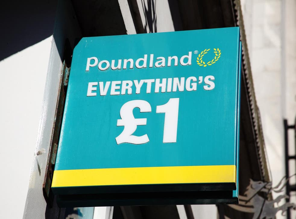 Poundland has been criticised on social media for selling sexist sweets