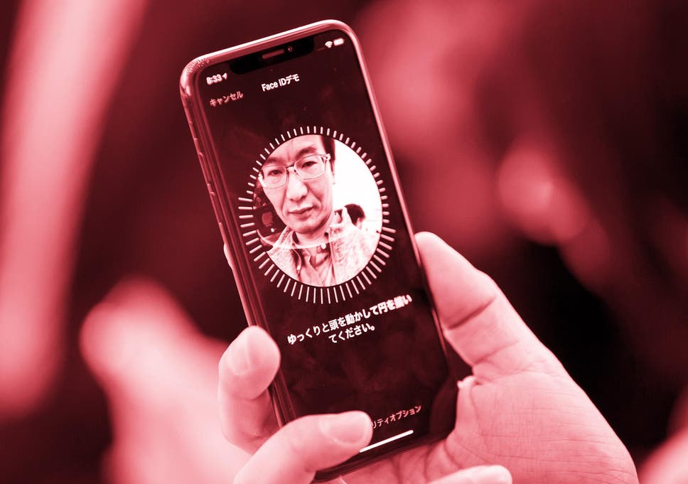 iPhone X: Is Apple really building a huge database of
