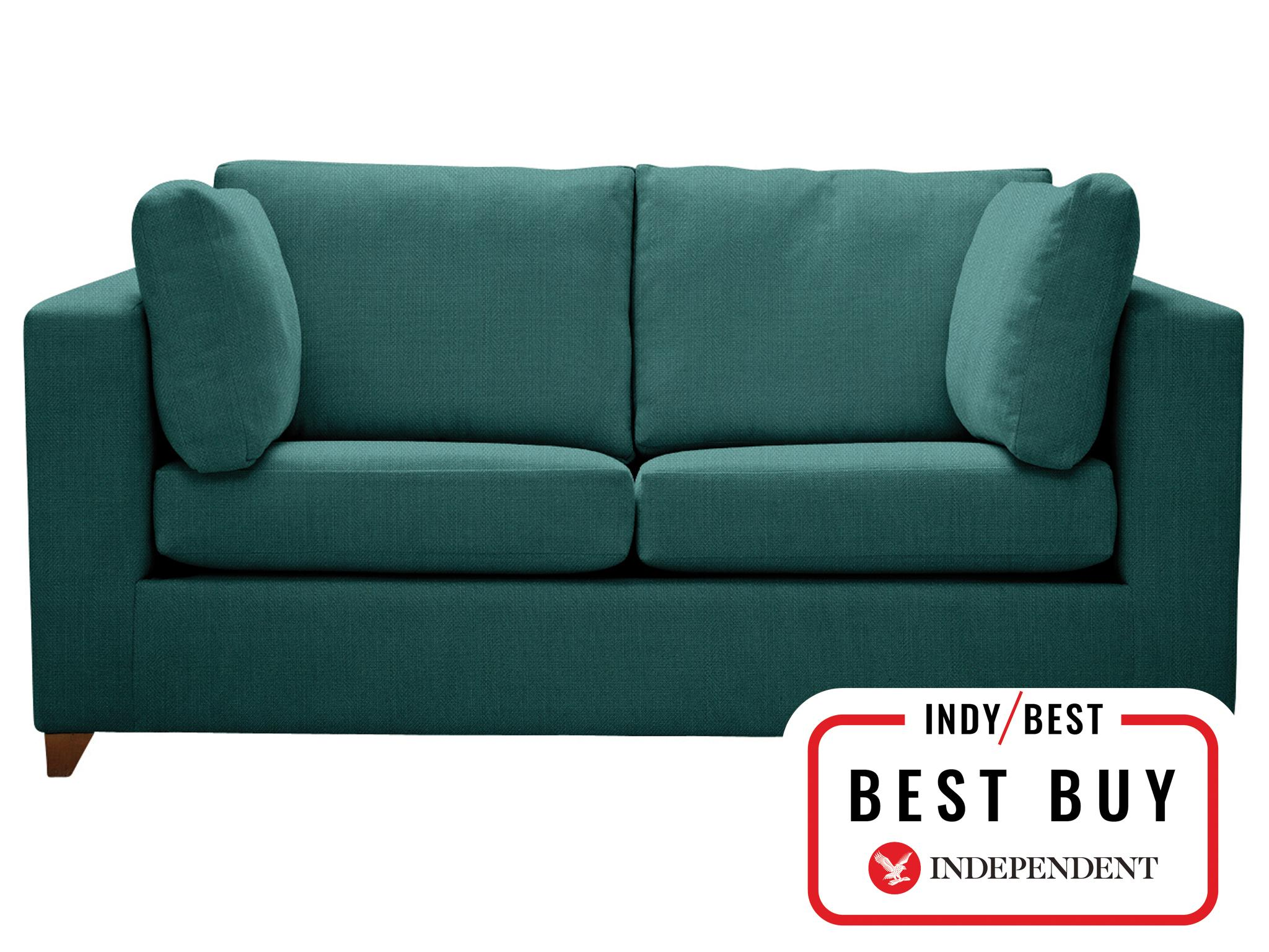 Easy Living Slaapbanken.12 Best Sofa Beds The Independent