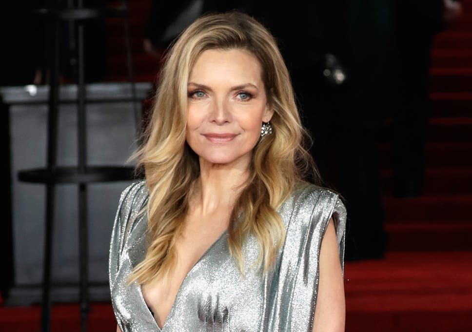 michelle pfeiffer i m always afraid of failing the independent