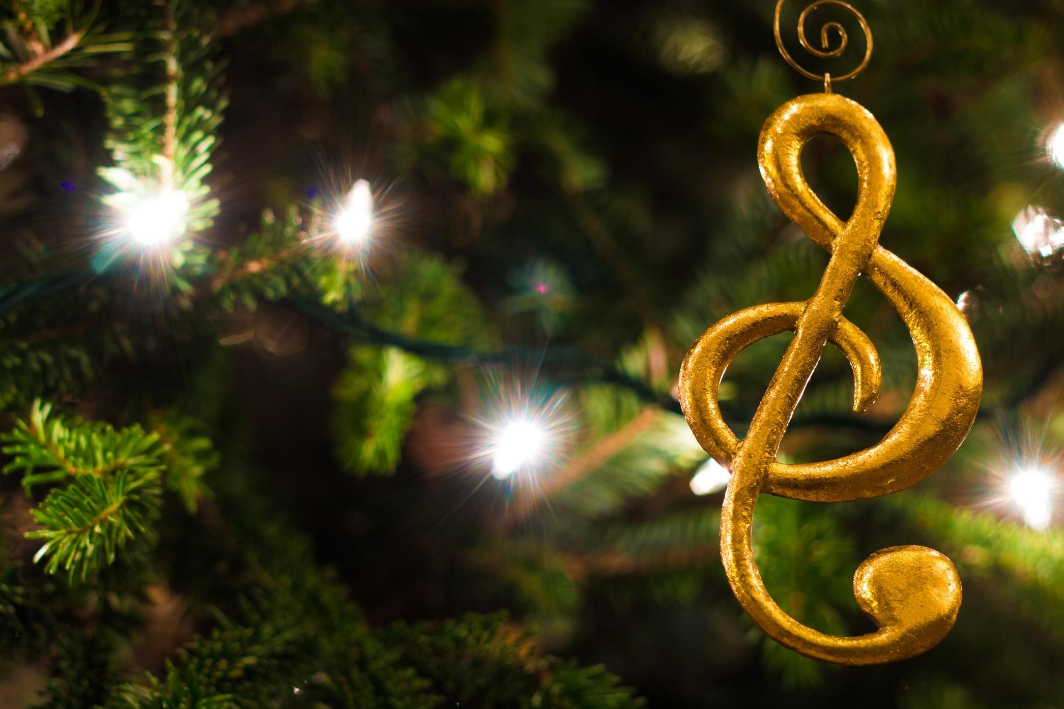 Listening to too much Christmas music is bad for your health