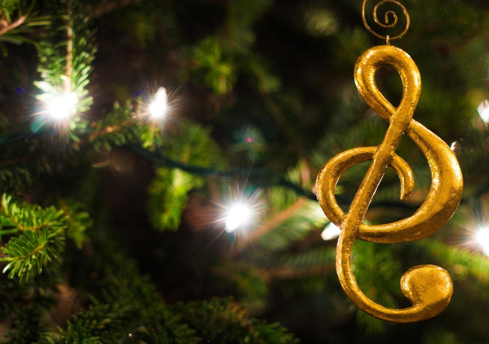 listening to too much christmas music is bad for your health according to clinical psychologist
