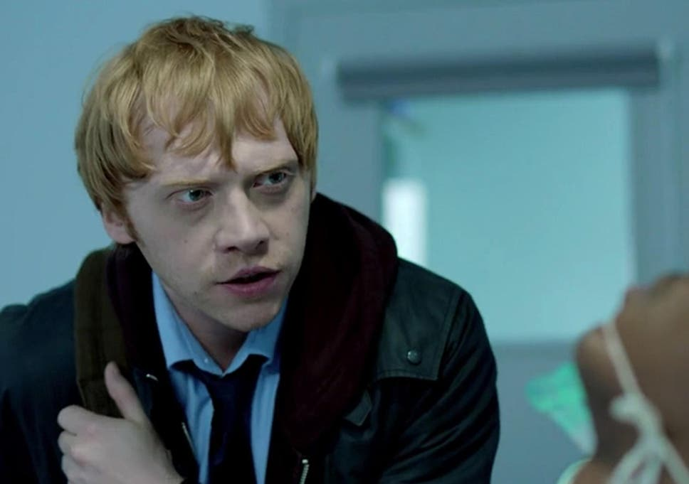 Sick Note's Rupert Grint: After Harry Potter, I want the chance to