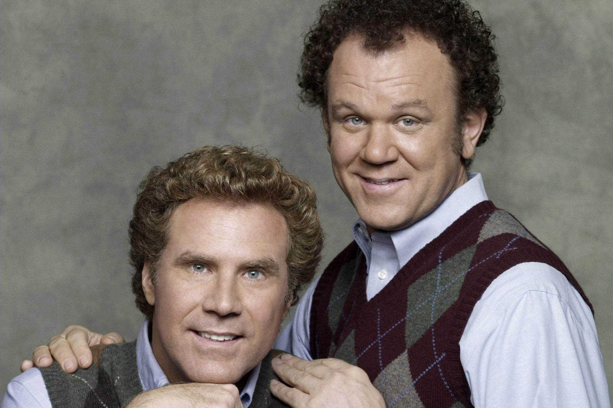 Will Ferrell Has An Idea For Step Brothers 2 The Independent