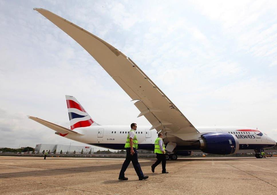 british airways case study