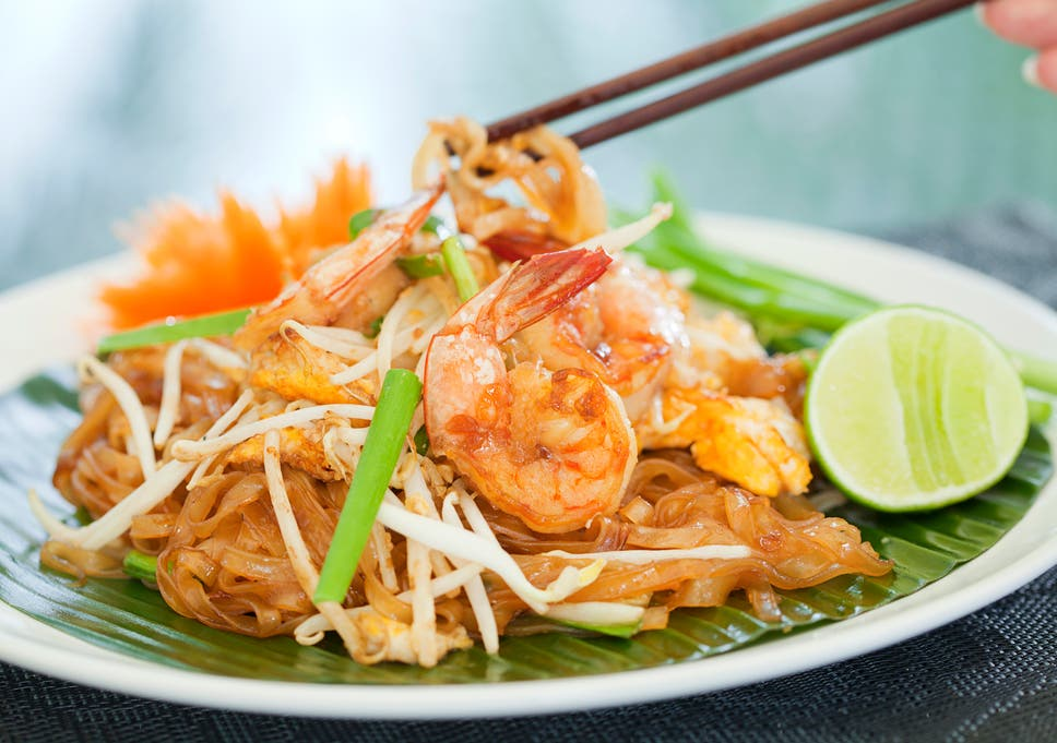 Celebrating Pad Thai 5 Surprising Facts About The Go To Dish The