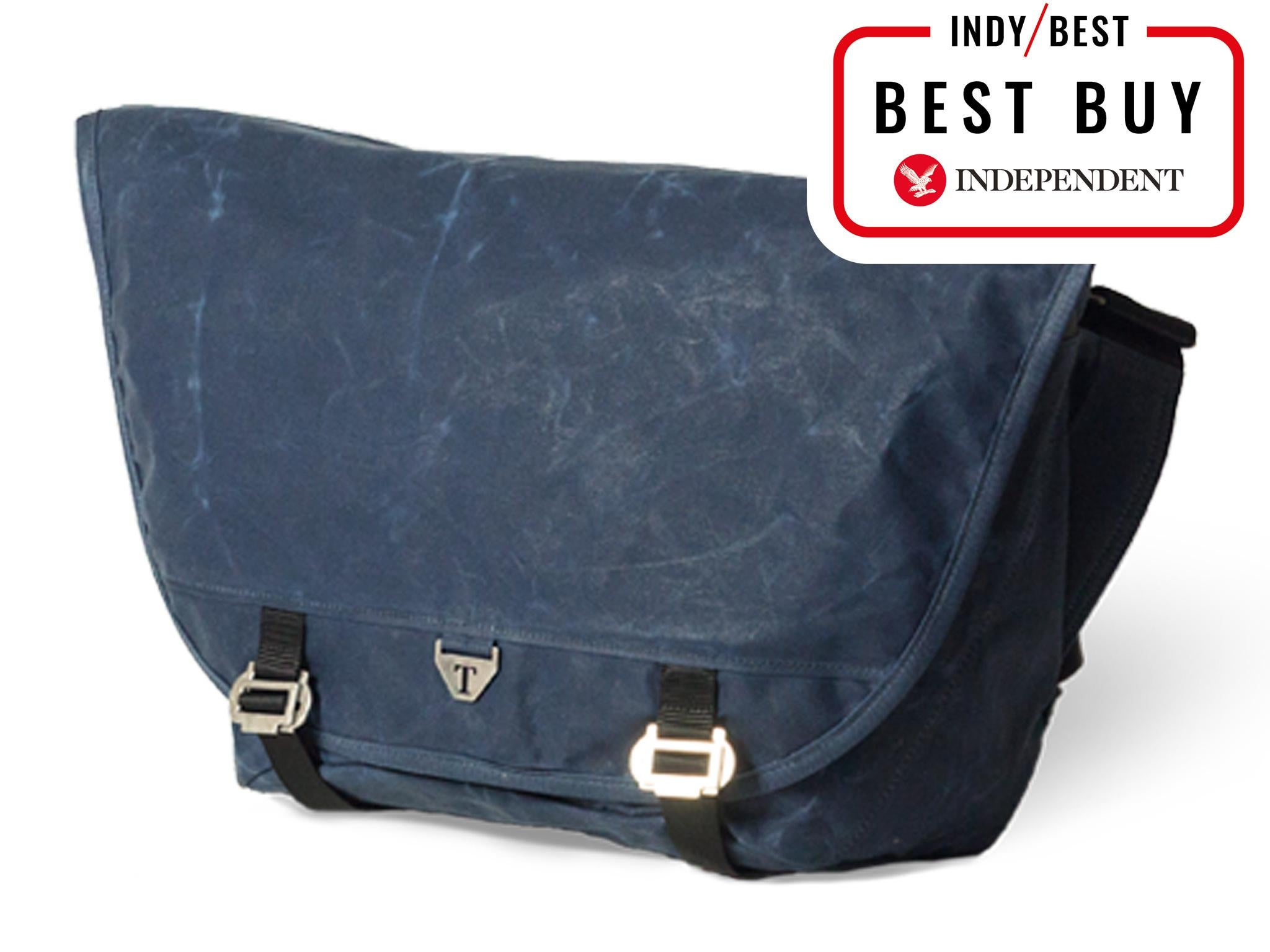 8a95e484a 10 best messenger bags | The Independent