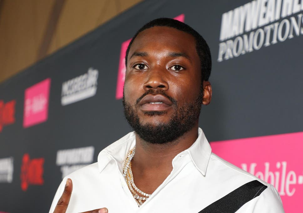 Meek Mill Receives Two Year Prison Sentence For Violating Probation