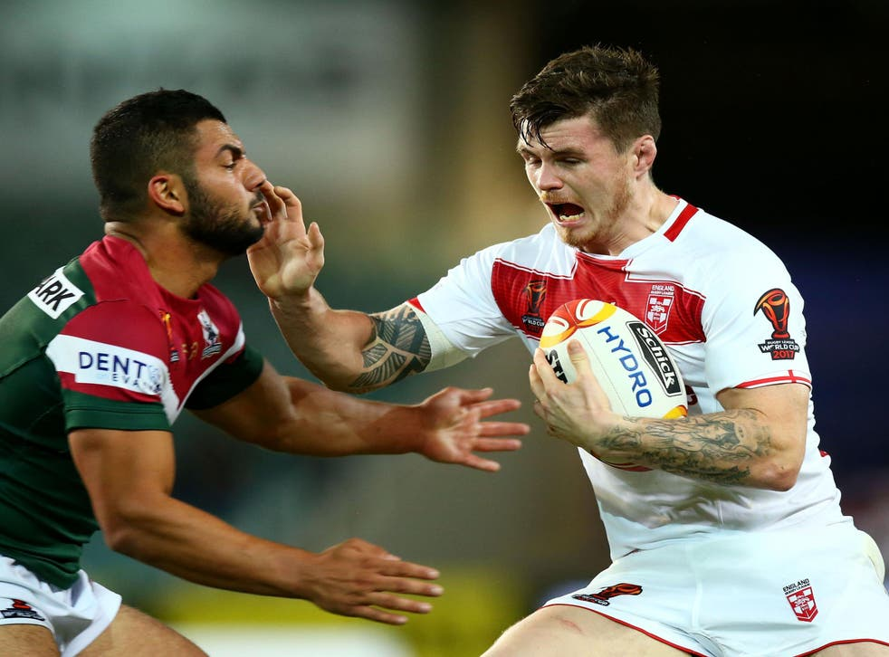 Bateman insisted he is happy at centre