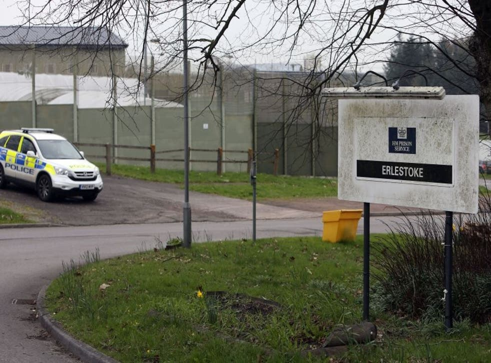 Prisoners can buy the drug known as Spice at half the cost of illicit tobacco behind bars
