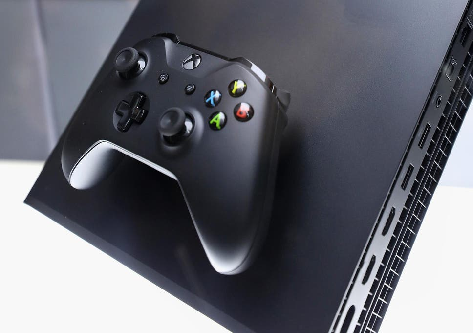 Xbox One X: Why should I buy Microsoft's new 4K console? Why shouldn