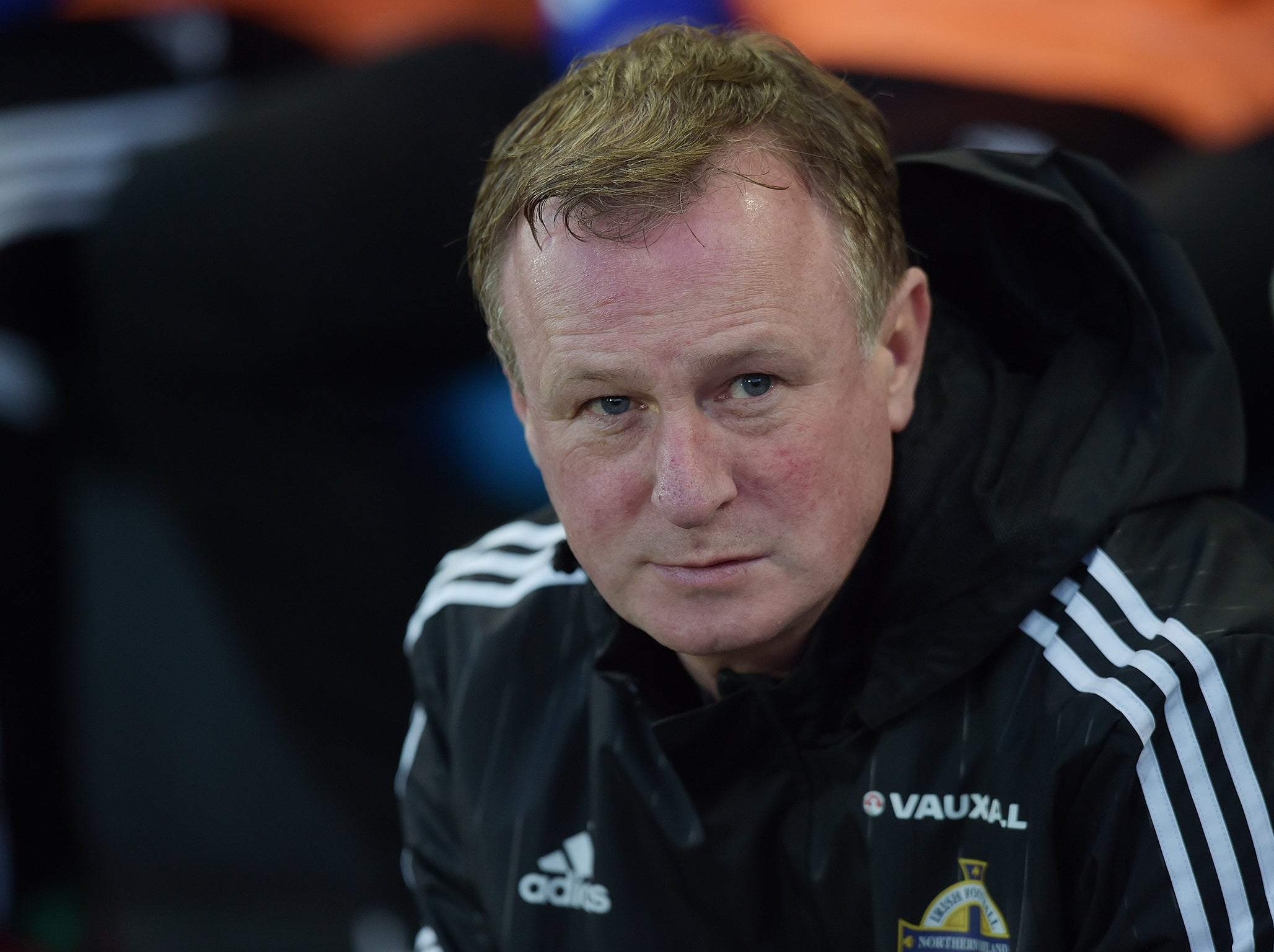 Scotland make official approach for Northern Ireland's Michael O'Neill