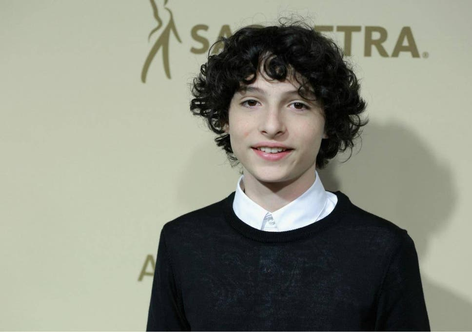 Stranger Things star Finn Wolfhard responds to model Ali
