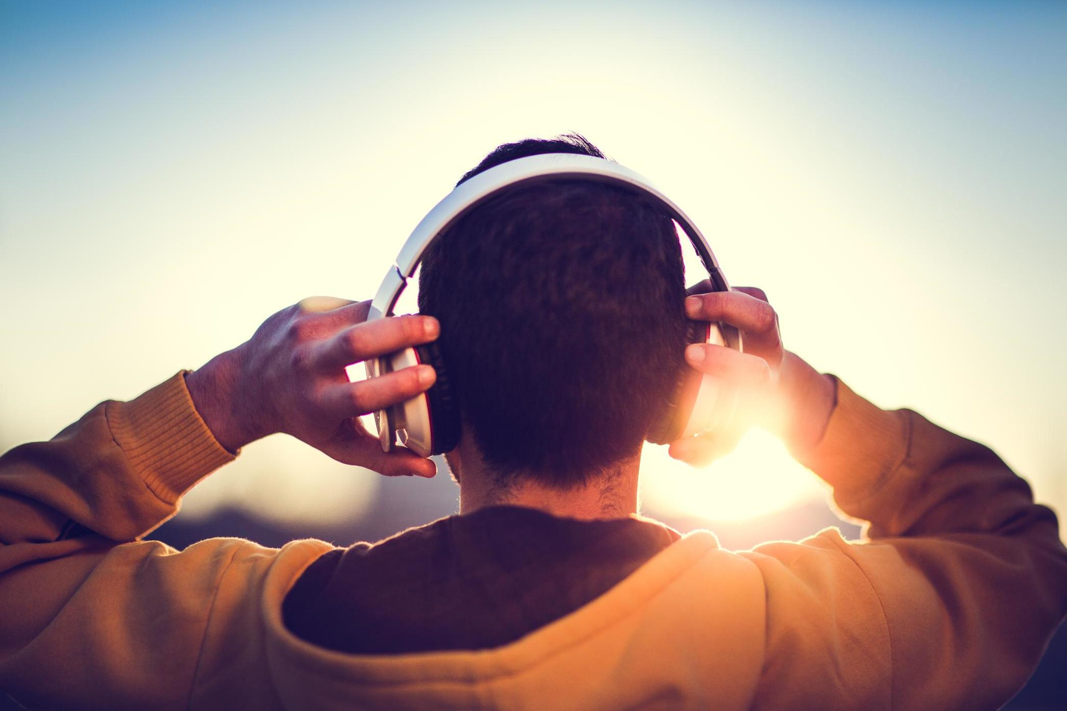 If music gives you chills your brain might be special, research finds