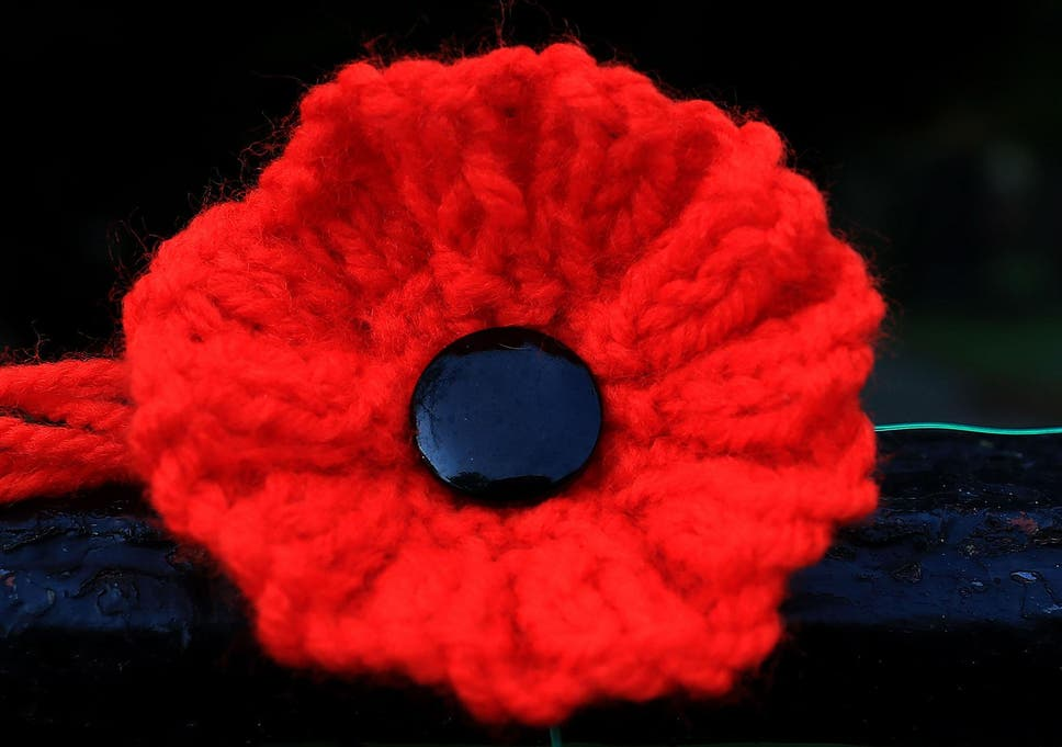 8ba650d8f7 As a young British Muslim, this is why I'll be wearing my poppy with ...