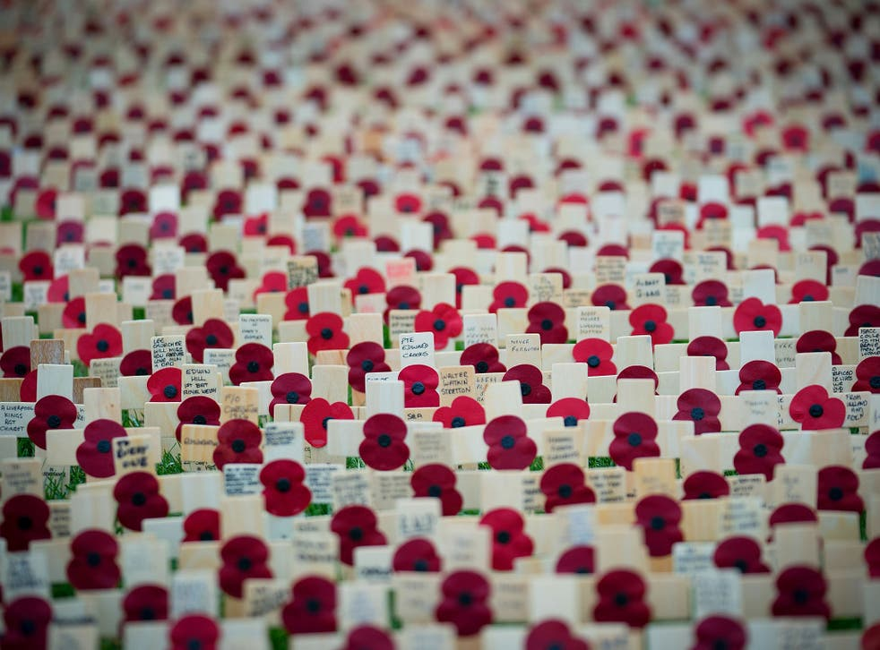 Many Brexiteers claim to honour the victims of war while denigrating the very institutions set up to prevent future wars