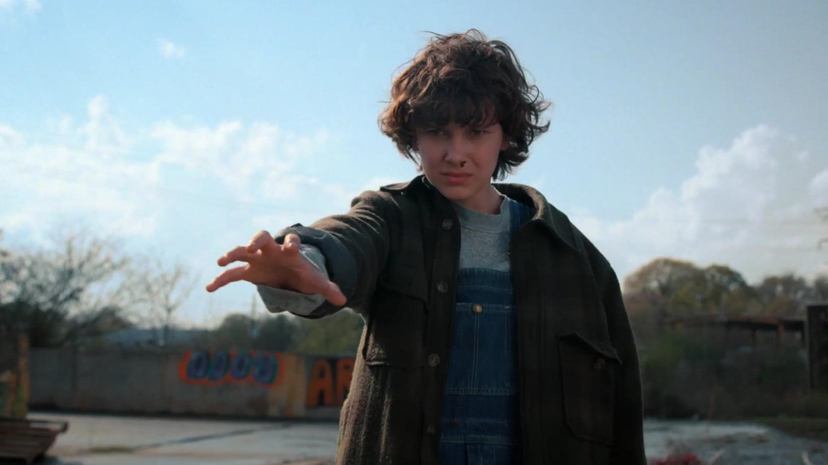 Stranger Things season 3 announced by Netflix   The Independent   The Independent