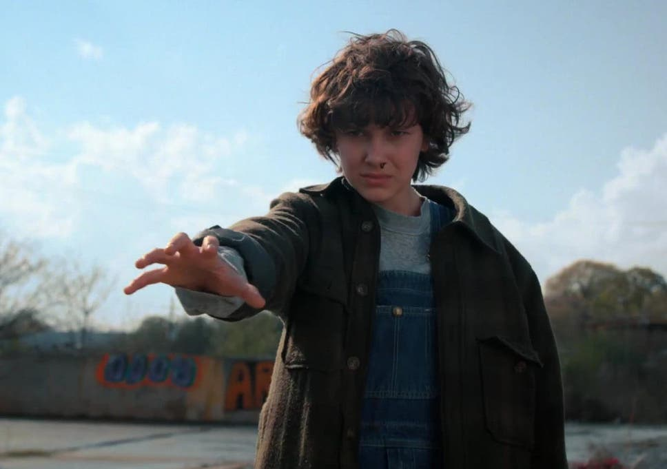 Stranger Things season 3 announced by Netflix | The Independent