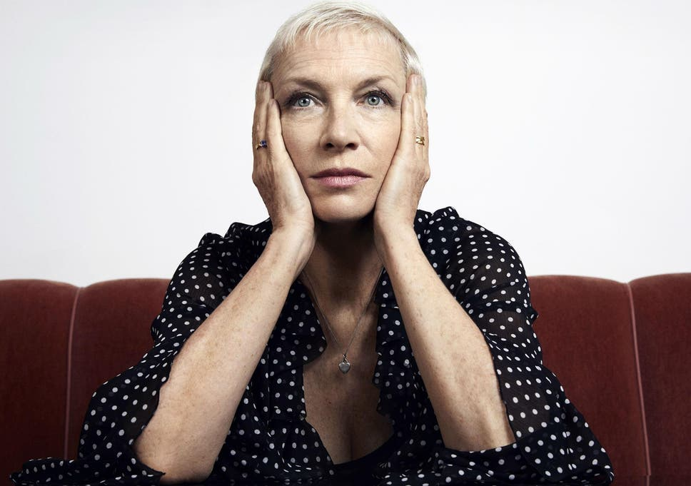 annie lennox interview the singer reflects on eurythmics nelson