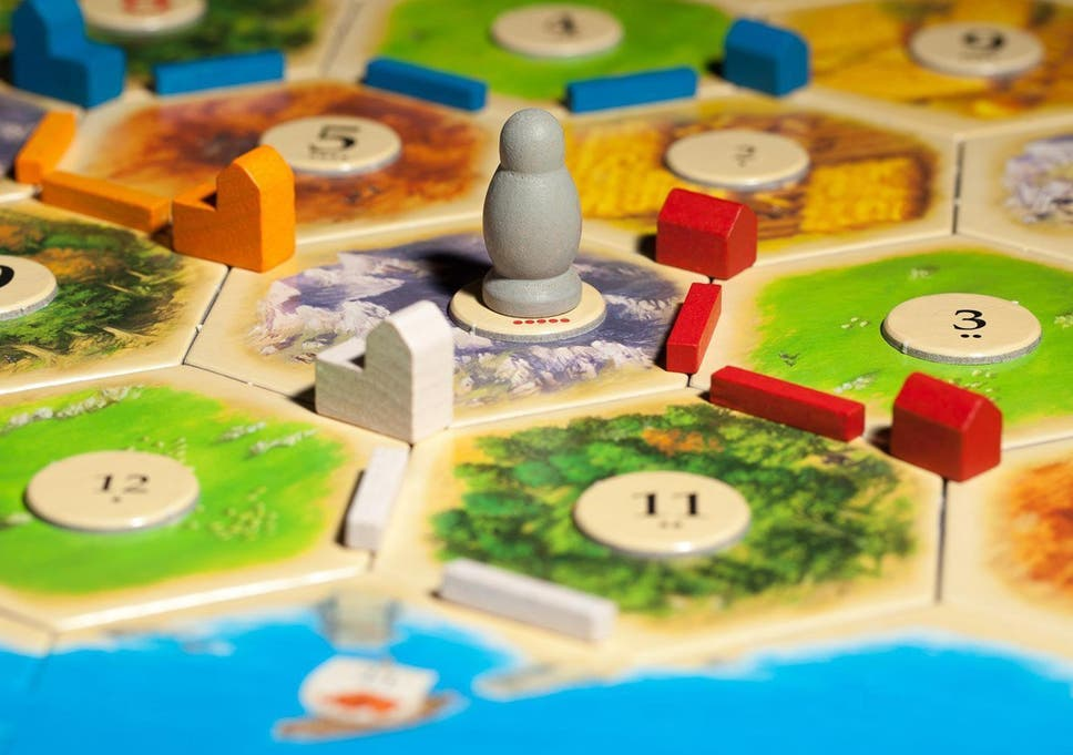 11 best board games the independent weve rounded up everything from fresh twists on the favourites to new soon to be classics reheart Image collections