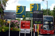 What will happen to house prices over the next five years?