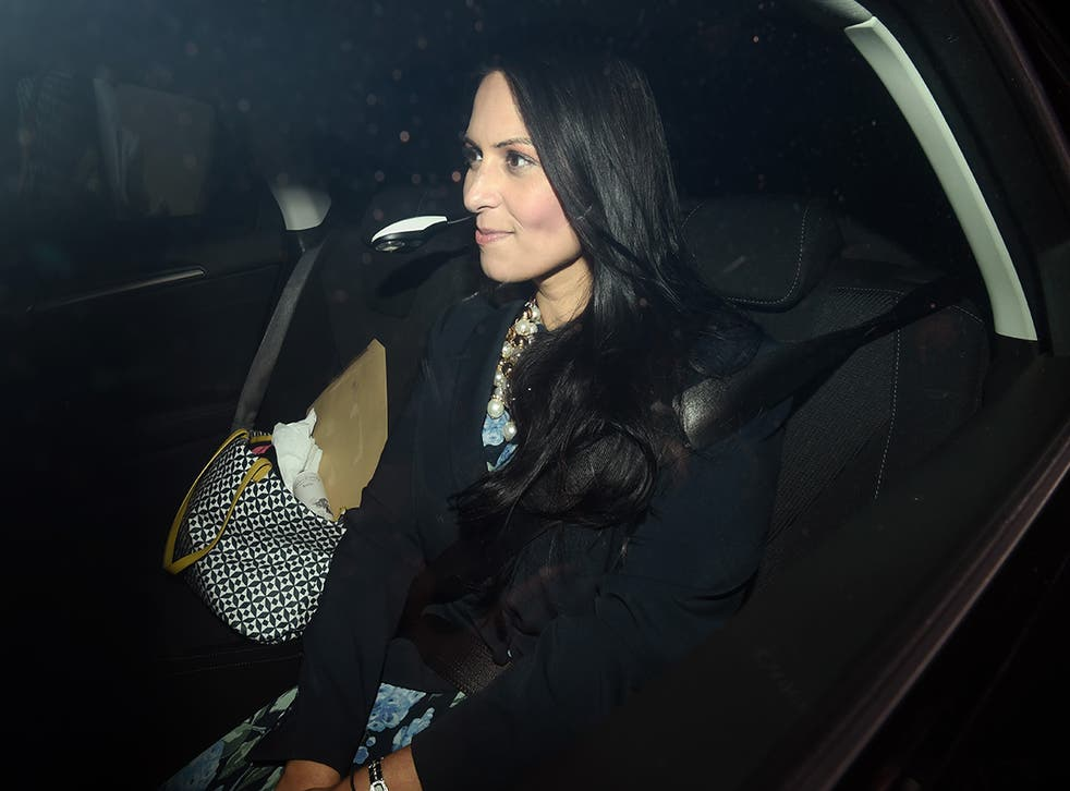 <p>Priti Patel's Nationality and Borders Bill 'conflates criminals with innocent people fleeing war by outlawing the very act of claiming asylum'</p>
