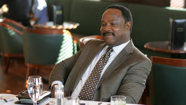Isiah Whitlock Jr christens Twitter's new 280-character limit with one ...