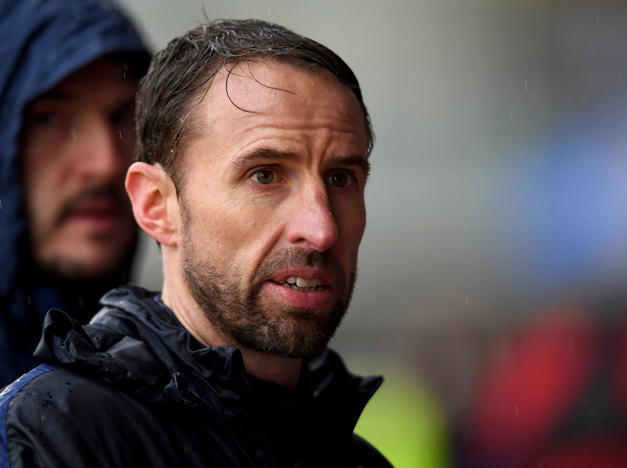 Gareth Southgate warns fans to behave ahead of England vs ...