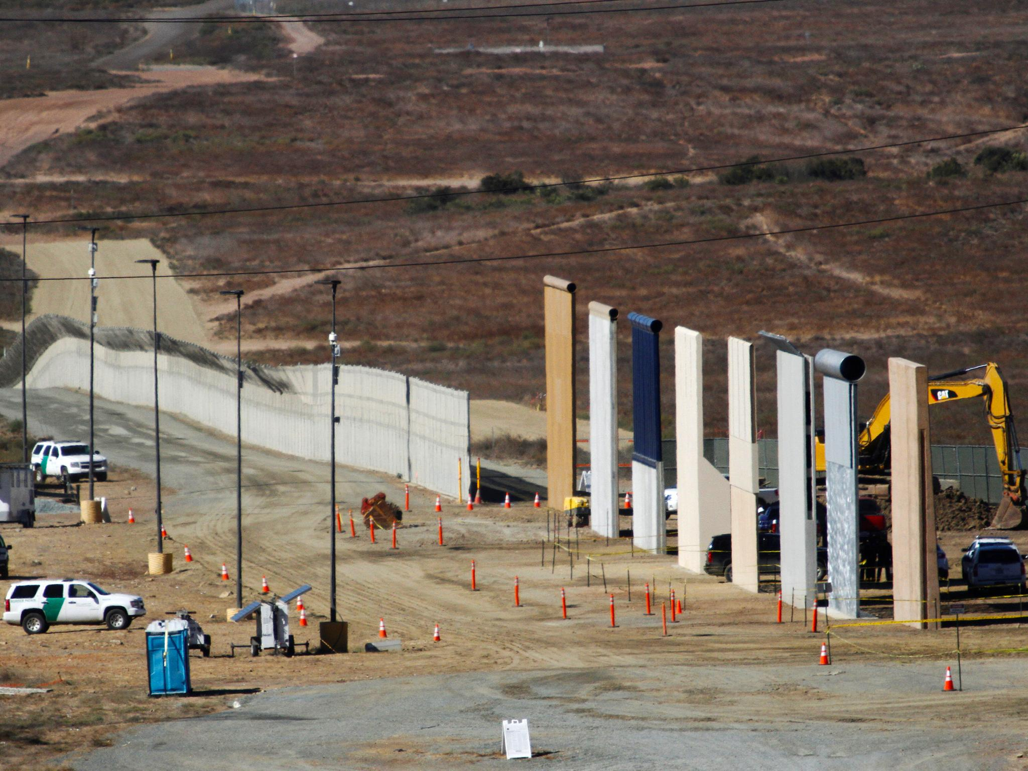 Cards Against Humanity buys area of US border to prevent Trump building his wall