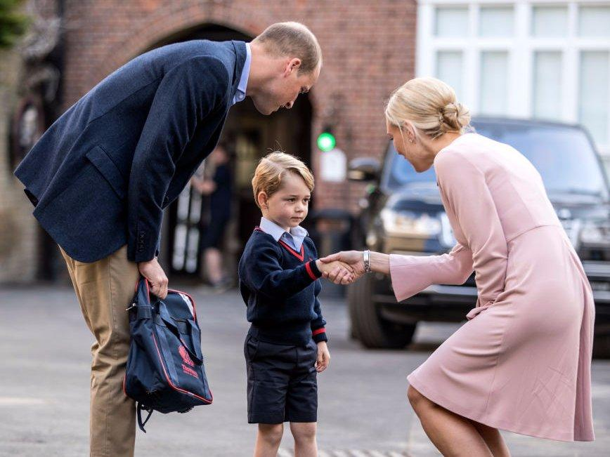 Billionaires And Royals Are Rushing To Teach Their Kids Mandarin
