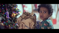 John Lewis Christmas ad gets overwhelmingly positive reaction online