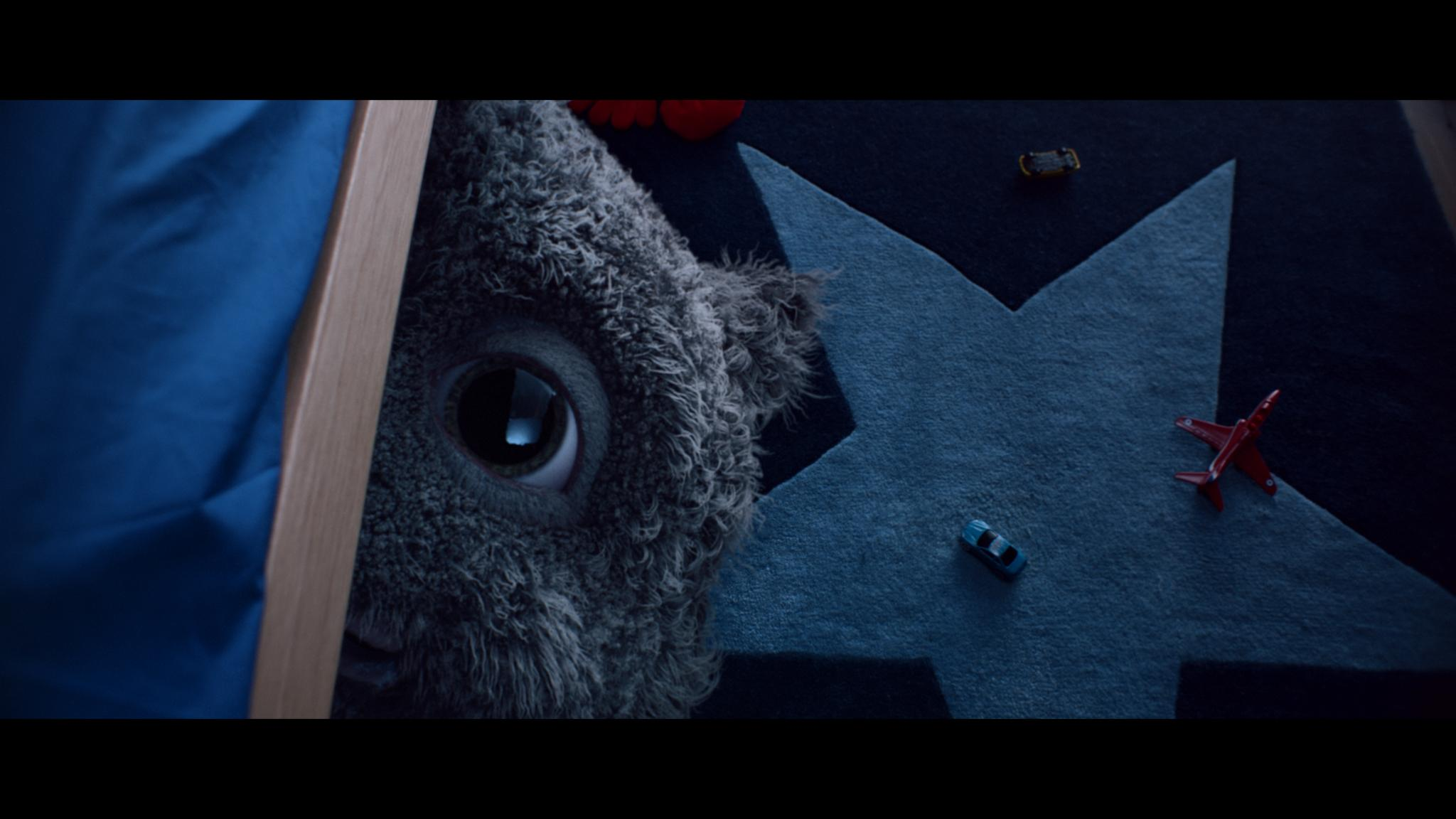 John Lewis Christmas advert 2017: Watch the video of Moz the Monster ...