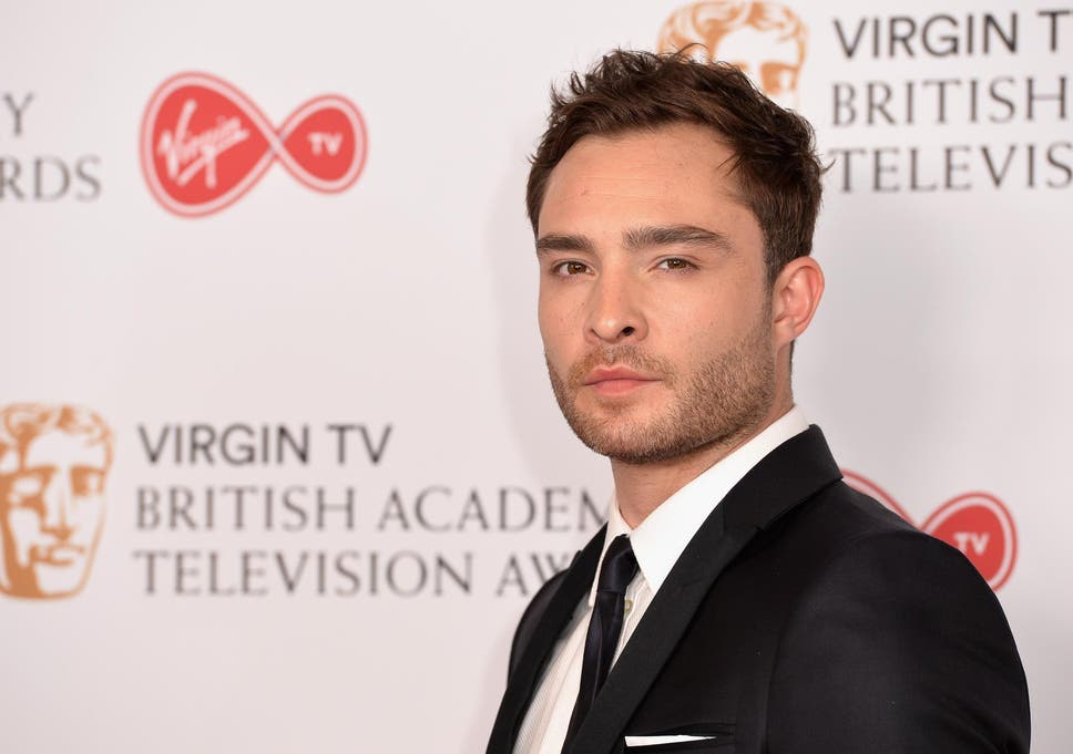 ed westwick will be back to work very soon after sexual assault