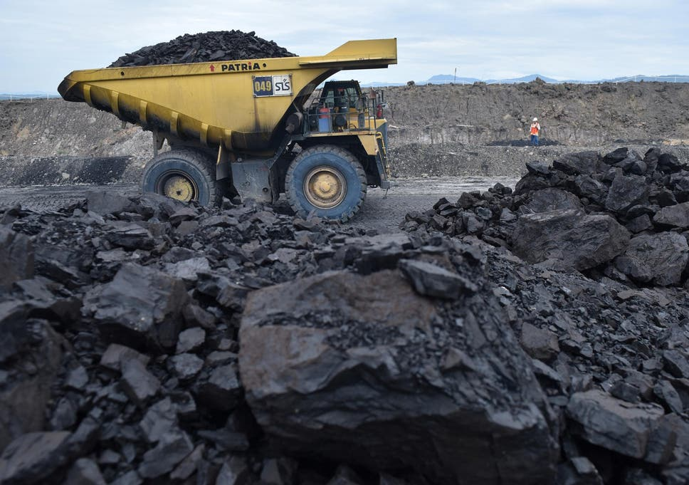Rio Tinto: World's second-largest mining company is about to