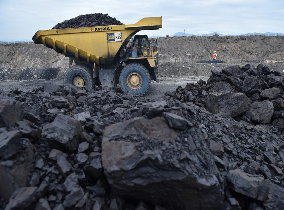 'Having one of the big diversified miners without thermal coal does give investors more options'