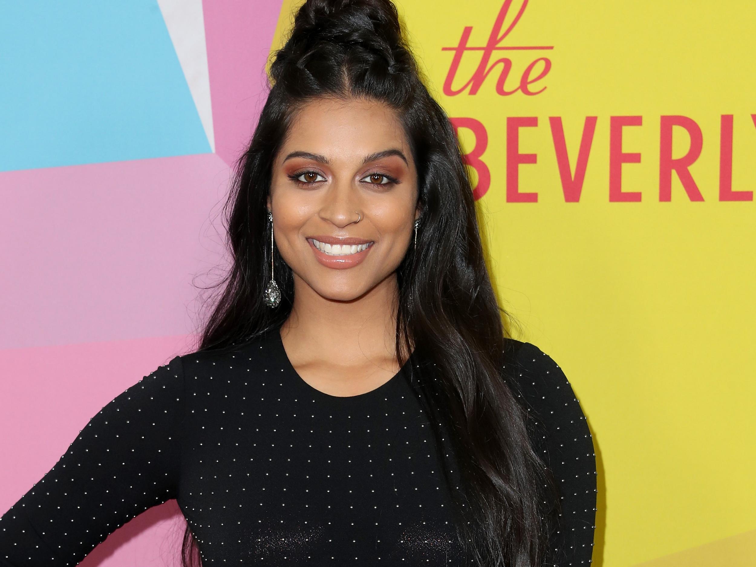 Watch Lilly Singh video