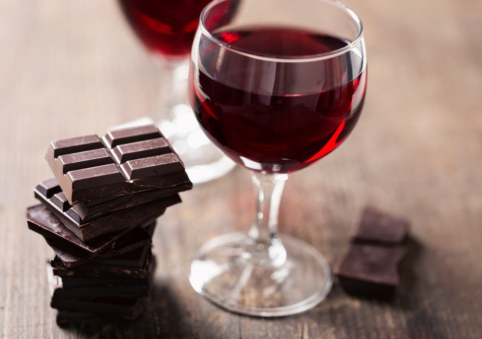 Best Wine With Dark Chocolate Chemical found in red wine and dark chocolate rejuvenates cells chemical found in red wine and dark chocolate rejuvenates cells study finds sisterspd
