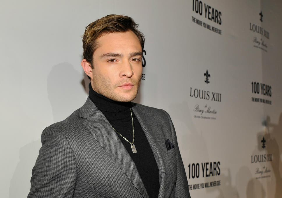 Ed westwick Nude Photos 35