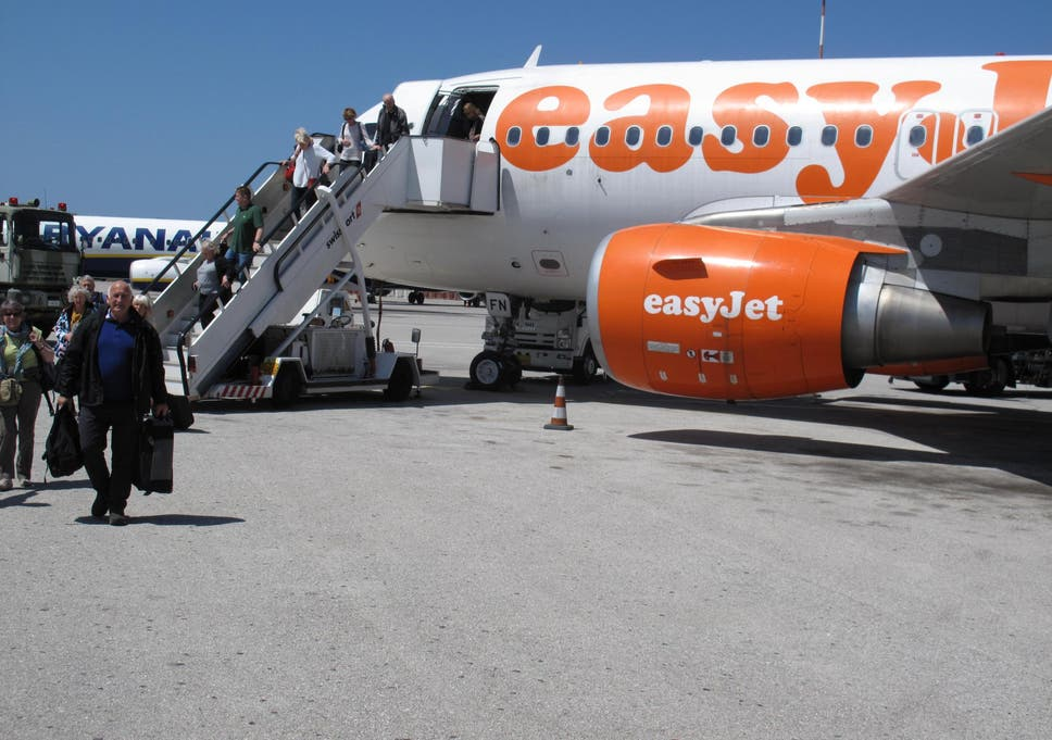 Easyjet The Biggest Challenges Faced By Airline S New Ceo Johan