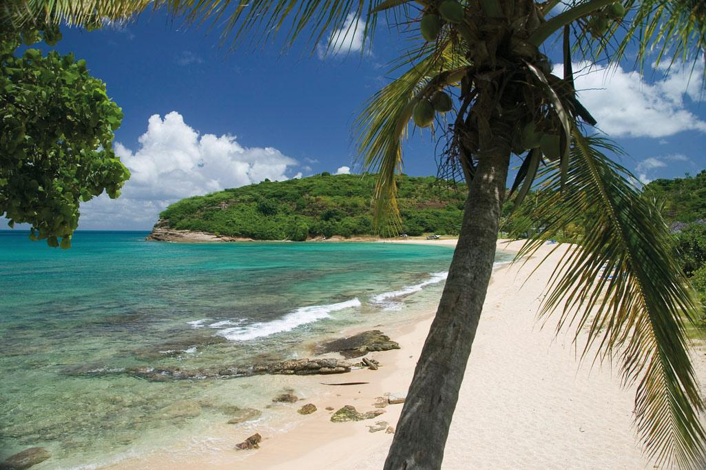 Have a brilliant beach holiday in Antigua