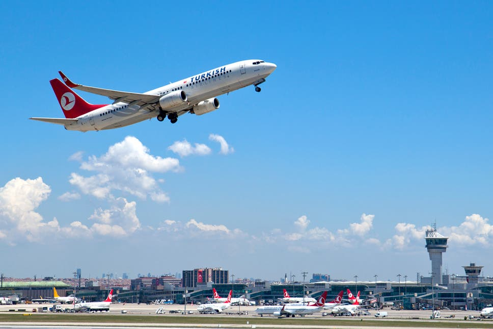 The 10 best airlines in the world the independent the 10 best airlines in the world fandeluxe Images