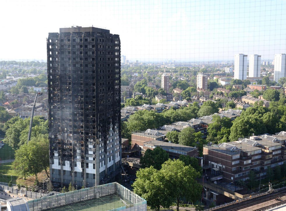 The findings form the basis of a series of recommendations submitted to an independent review into building regulations and fire safety, commissioned in the wake of the Grenfell Tower fire