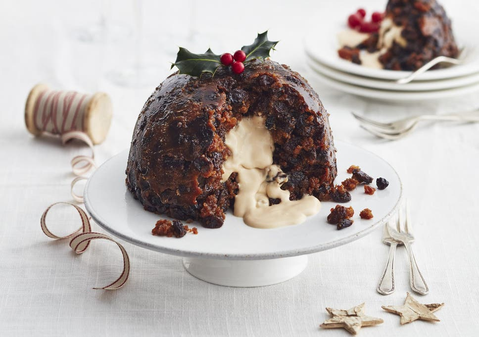 Lidl deluxe 24 month matured christmas pudding
