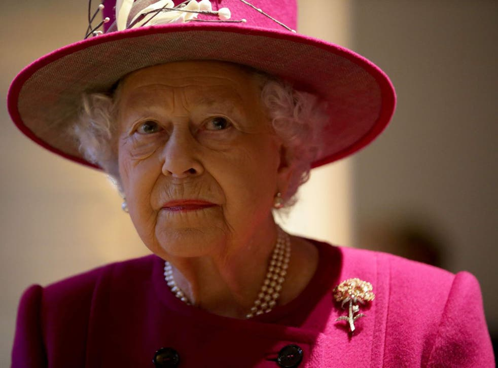 The documents also traced a small portion of the Queen's investments – £3,208 – to the rent-to-buy firm BrightHouse