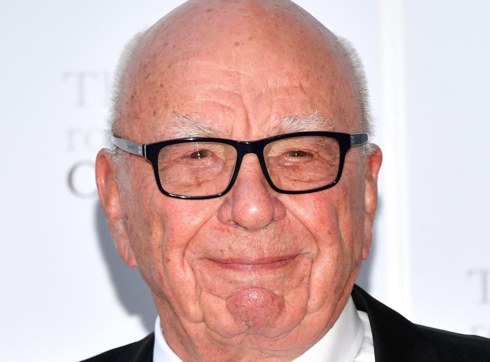 Deal risked handing the Murdoch family too much control over the British media, regulator says