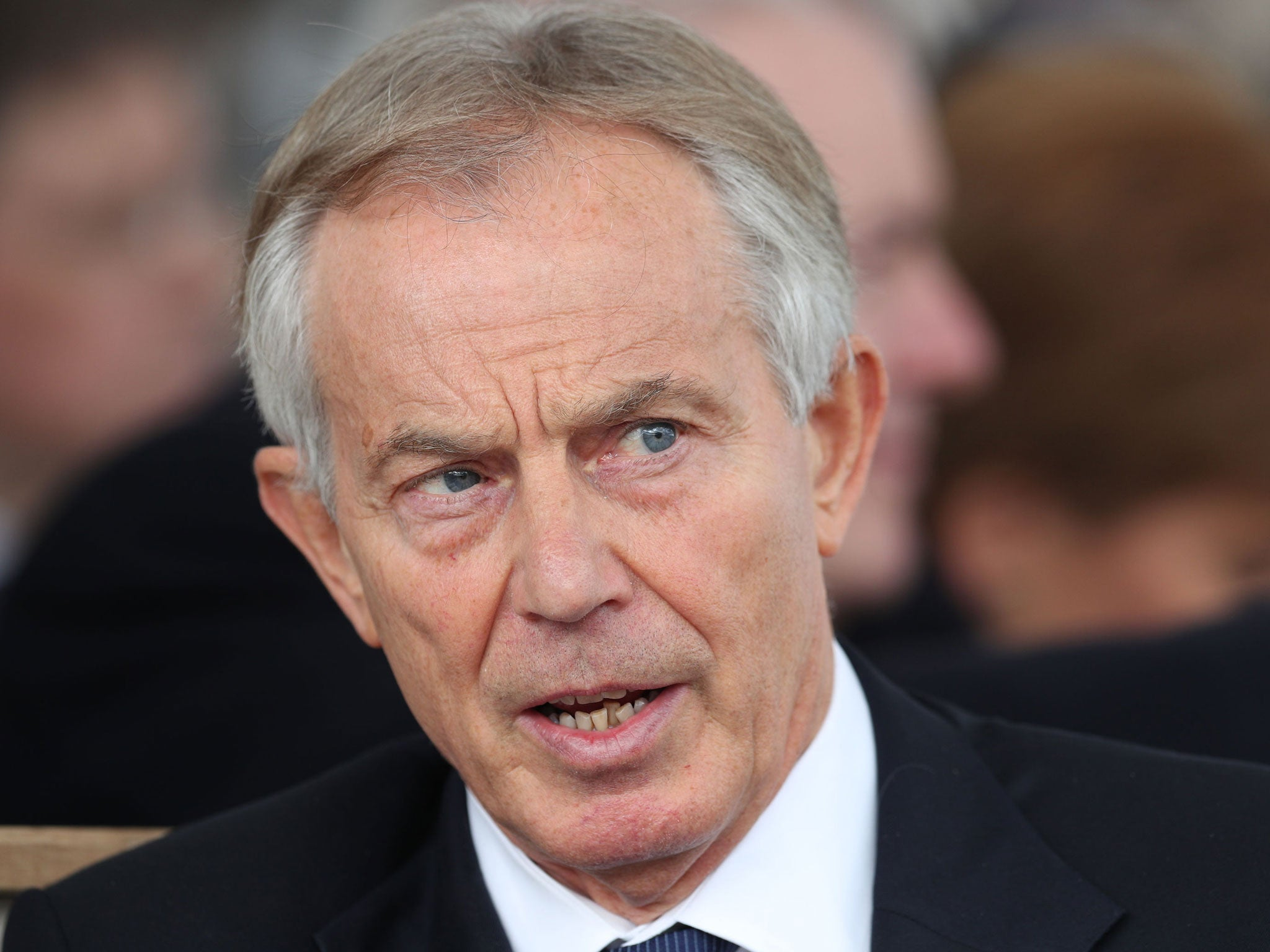 Blair says Parliament 'impasse' makes further Brexit referendum likely