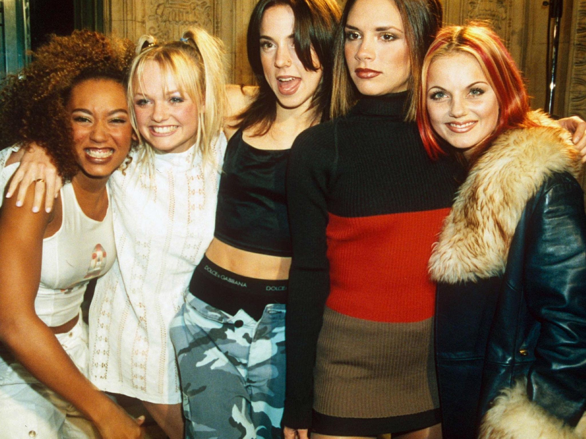 Spice Girls to 'reunite' for one-off TV special and album ...