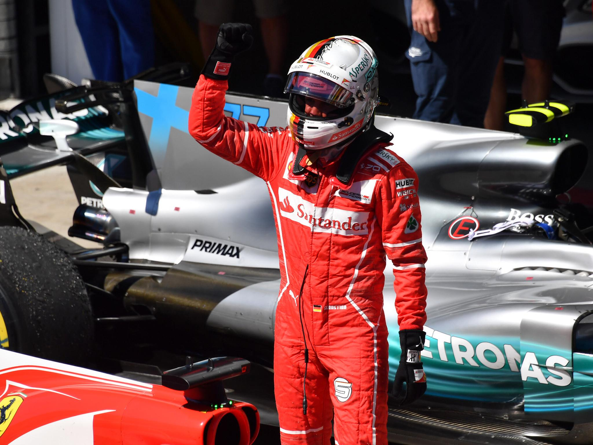 19 Year Old George Russell Offers Glimpse Of Britains Formula 1 Vettel Expects Indian Circuit To Be Secondfastest F1 Track Wins In Brazil As Hamiltons Charge Ends Fourth