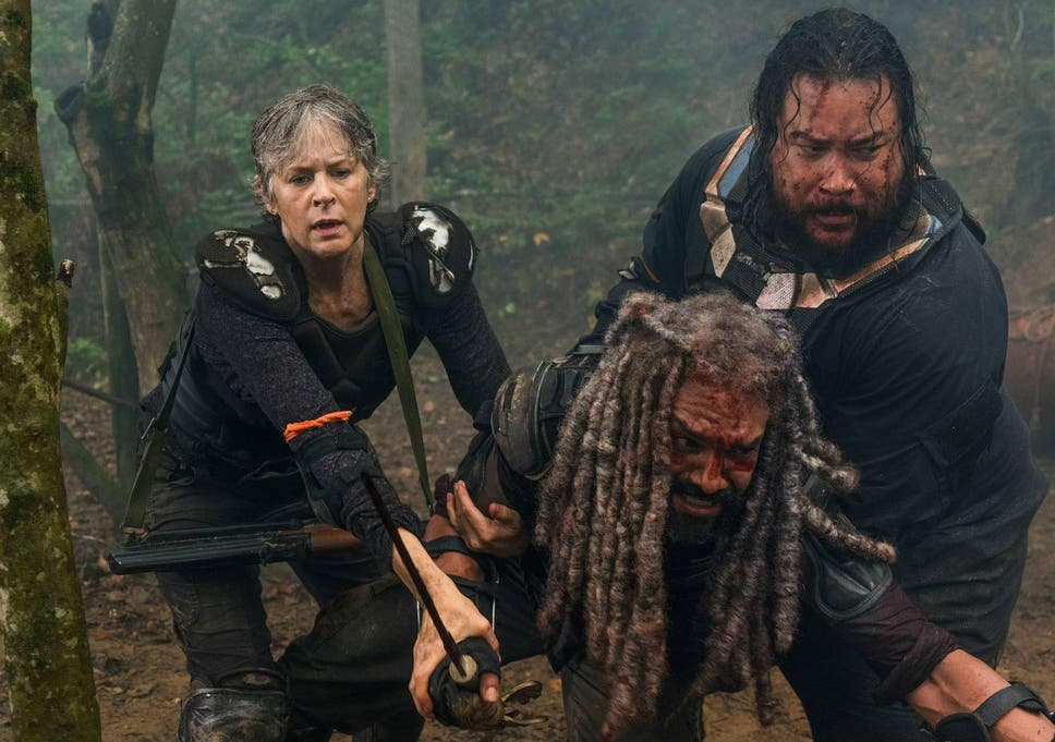 The Walking Dead season 8: How episode 4's traumatic moment