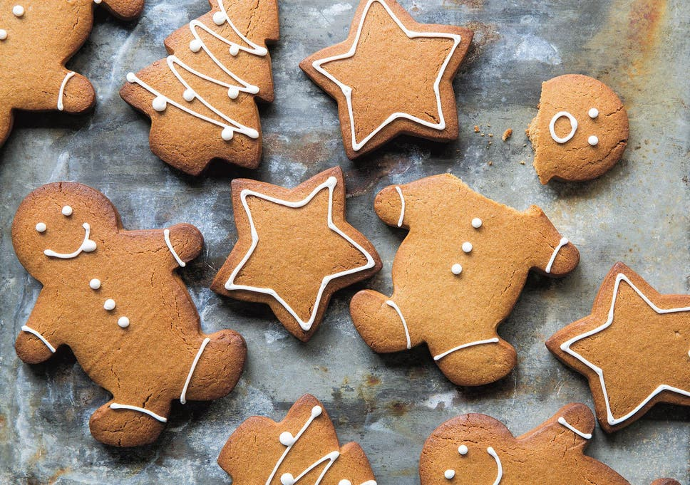 Three Christmas Recipes From The Tivoli Road Baker The Independent